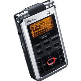 Grabador Digital Roland R05