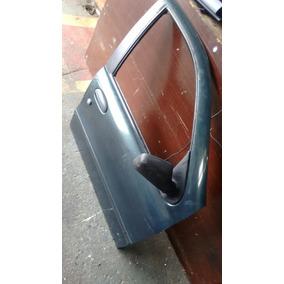 Porta Do Fiat Palio Dianteira Direita Ano 96 Ha 2003 Origina