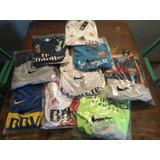 Camisetas De Clubes Europeos