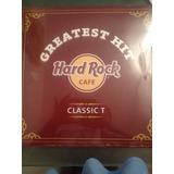 Camisas Hard Rock Cafe Aruba Originales Disco