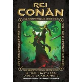 Rei Conan, V.2