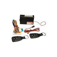 Ficbox Universal Car Door Lock Vehicle Keyless Entry System