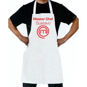 Avental Personalizado Com Seu Logo