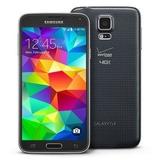 Samsung Galaxy S5 Sm-g900v Verizon 16gb + Celular Gsm Desblo