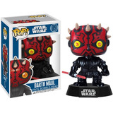 Funko Pop Darth Maul (09) Star Wars
