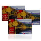Galletas De Crema De Maple 400g Canada True, Canadienses