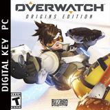 Overwatch Estándar Pc Edición Digital