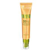 Protector Solar Facial Antiarrugas Fps 50+ Yves Rocher