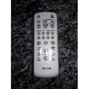 Controle Remoto Som Sony Rm-sc3 Grx Sony Genesy