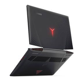 Laptop Gamer Lenovo Y720 Core I7 7700hq 1tb 8gb Nvidia 6gb