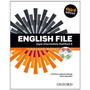English File Third Edition: English File Upp-int Multipack