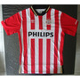 Camiseta Titular Psv Eindhoven 2015 2016 Holanda