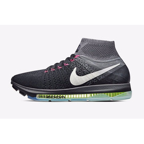 Zapatillas Nike Air Max Zoom All Out Flyknit, 4 Colores!!