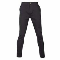 Pantalón Gabardina Elastizado Importado - Quality Import Usa