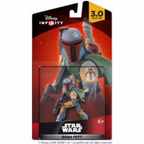 Disney Infinity 3.0 Edition Star Wars Boba Fett