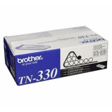 Toner Brother Tn-330 (hl2140, Hl2170w, Mfc7840w, Mfc7440n, D
