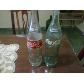 Botellas Antigüas