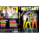 Dvd Lacrado Restart Karaoke