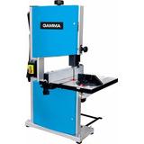 Serra Fita De Bancada 350w 110v G122 Gamma