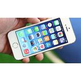 Iphone 5s 3g Android Interface Ios Fotos Reais Do Produto