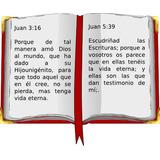 Biblia Para Android, Varias Versiones, Envio Gratis