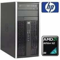 Computadoras Completas Hp Amd Athlon Ii Recertificadas