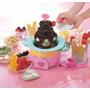 Azúcar Bunnys Fuente Del Chocolate Por Takara Tomy