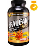 Efa Lean Gold - 180 Softgel - Labrada Nutrition - Importado