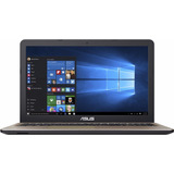 Notebook Asus X541ua Core I3