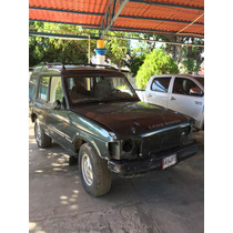 Land Rover Discovery Año 1997