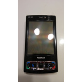 Nokia N95 8gb Negro Impecable No Homologado
