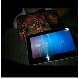 Tablet 9 Puladas Modelo Marte, Buen Estado