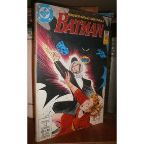 Wagner Grant Breyfogle: Batman Taco # 8. Nrs 38- 42 Dc Zinco