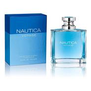 Perfume Hombre Eau De Toilette 100 Ml Voyage Nautica