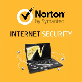 Version 2018 Antivirus Norton Internet Security 1 Pc 2 Años