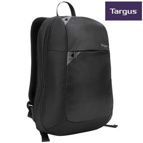 Mochila Targus Ultralight Para Notebook Hasta 15.6 Negro