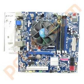 Board 1156 Ddr3 Con Procesador Core I5