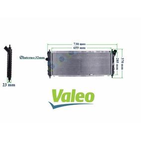 Radiador Água Corsa C/ Ar 1996 97 98 99 00 2001 Valeo Oferta