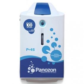 Ozonio Panozon P45 Para Piscinas Até 45.000 Litros