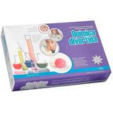 Química Divertida - Kit De Ciencias P/ Realizar Experimentos
