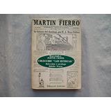 Periodico Martin Fierro Adolfo Pietro Editorial Galerna 1968