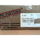 Pistones De Ford 300 A 020,030, 040, 060, C/u