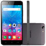 Lenovo Vibe K5 4g Dual-chip 16gb 13mp Tela 5 Octa-core Preto