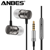 Audifonos Anbes Super Bass Maxima Calidad Audio Manos Libres