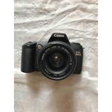 Cámara Canon Rebel G Rollo 35mm