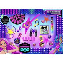 Barbie Estuche C Cosmeticos Y Accesorios Corazon