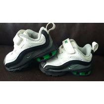 Tenis Nike Bebe Nuevos ..originales....