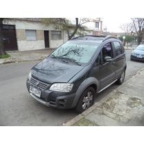 Fiat Idea Adventure 1.8 U$s 11.990 100% Financiado C.27790