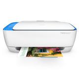 Impresora Multifuncional Hp Wifi Deskjet Ink Advantage 3635