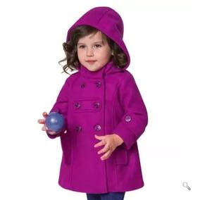 Abrigo Casual Pink Baby By Price Shoes 429b Fiusha Niña